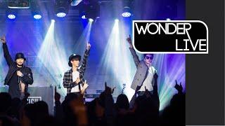 WONDER LIVE Ep.1: EPIK HIGH(에픽하이) _ BORN HATER & HAPPEN ENDING(헤픈엔딩) & SPOILER(스포일러) [ENG/JPN/CHN]