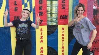 Paramore: Art + Friends Invitation