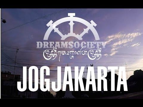 Jogjakarta - Dream Society [ Official Video ]