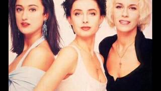 BANANARAMA -   Love, Truth  And Honesty (dancehall extended remix)