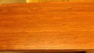 Signature Custom Woodworking (bubinga Countertop)