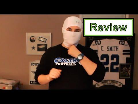 Review | UA White Balaclava