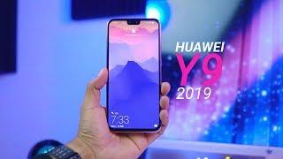 Huawei Y9 2019 realmente te conviene? | Review en Español