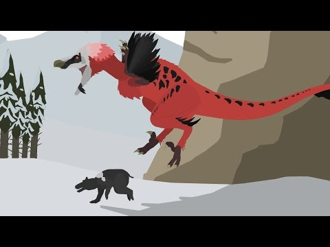 UEF: The Beginnings - Prologue | Pivot Animation Film