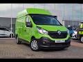 Wessex Garages Newport, Pre Reg Renault Trafic SH29 Energy Business Euro 5, Diesel, Manual, CA66LTO