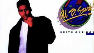 AL B SURE   NITE AND DAY