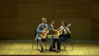 Geoffrey Poole: Wild Goose - 4. Pure Peace Music (Miyabi Duo)