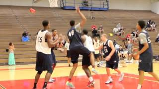 2014 USA Men U17 Training Camp  (July 25, 2014)