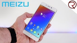 An Awesome Budget Phone - Meizu M6 Note Review