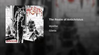 The Realm of Antichristus