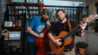 High-Strung Low-Lives - Knudson & Connaughton - Live