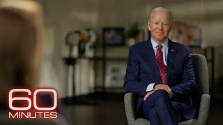 Joe Biden on his age and choice for vice president