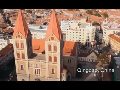 This is Qingdao
