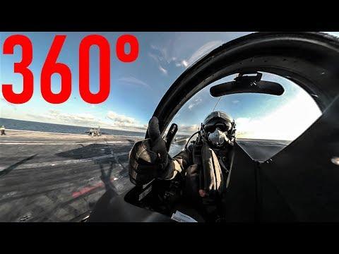 RAFALE NAVY VR 360°