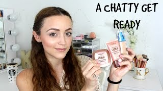 Mini Drugstore Haul & Full Face First Impressions!