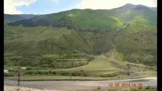 Путешествие в Дагестан, Рутульский район, с. Ихрек