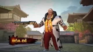 [CDHT] Hướng dẫn đi Đảo Kinh Hoàng Khó