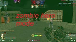 Counter-Strike Nexon: Studio(zombie hero mode)