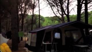 Camping Neus summer 2012