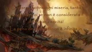 Il Purgatorio-Santa Caterina da Genova.