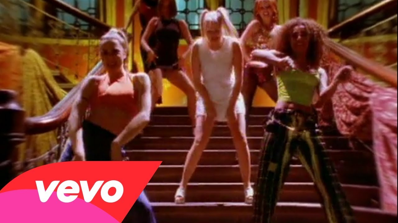 Spice Girls - Wannabe (Chill Version) - YouTube