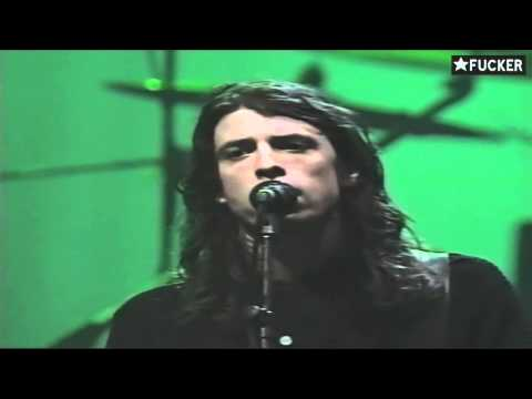 Foo Fighters - (HD)(Live at Brixton Academy 1995)(Full Concert)(London)