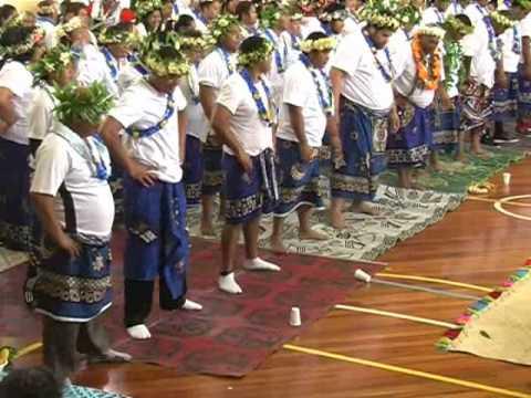 Tokelau Fatele. Nonu'12 Highlight1.wmv
