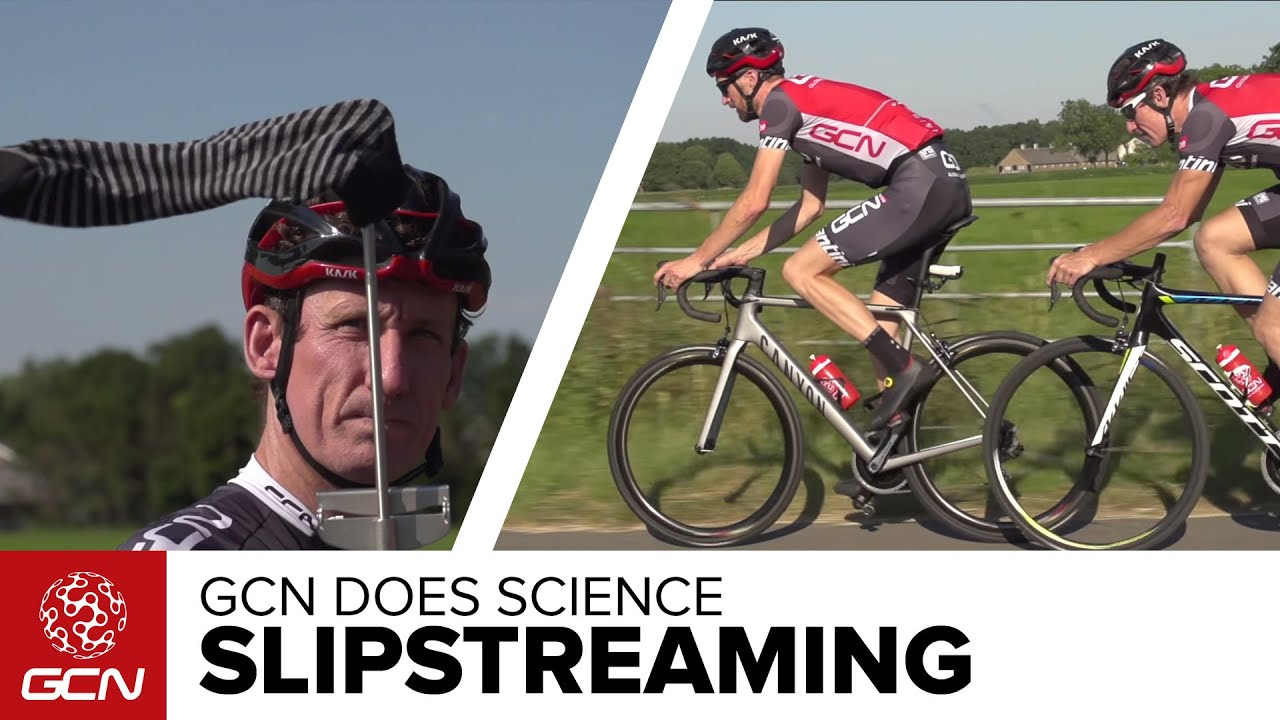 How Much Energy Can You Save From Drafting  GCN Does Science. Global  Cycling Network 1c47c467c