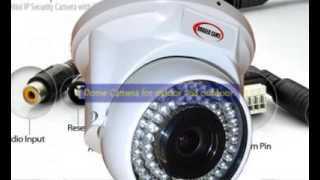 Rugged Cams Offers Indoor & Outdoor Business Security Camera Systems