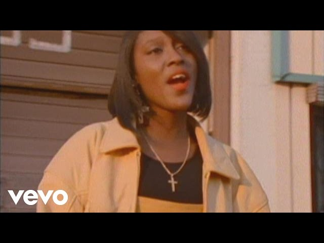 SWV - You're Always on My Mind (Official Video)
