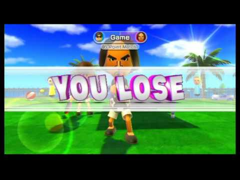 Full download wii sports resort table tennis superstar - Wii sports resort table tennis cheats ...