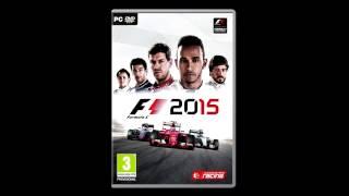 F1 2015 - Box Art Previews - PC - PS4 - XB1