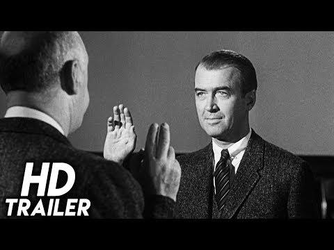 Anatomy of a Murder (1959) ORIGINAL TRAILER [HD 1080p]