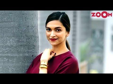 Deepika Padukone To Do A Superhero Film Next?  Bollywood