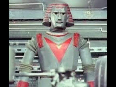 Johnny Sokko and His Flying Robot ジャイアントロボ VS  GR2