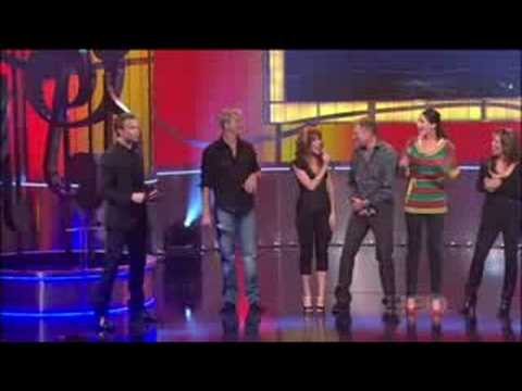 The Celebrity Singing Bee Australia Episode 1 Part 1