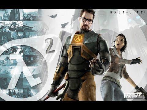 Рейвенхольм-провалил челлендж (Half Life 2 #4)