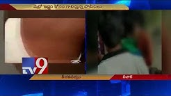 Rape horror caught on camera in Bihar - TV9