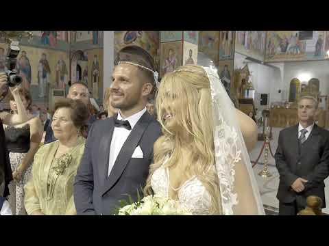 Βίντεο γάμου, Μάκης & Ντίνα - Στιγμιότυπα