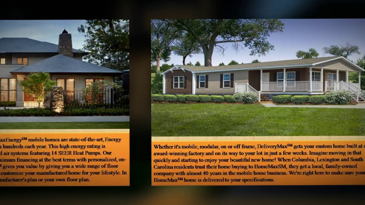 Manufactured Modular | Homes For Sale SC