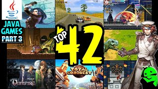 Download Top 42 Java Games on Android #Part 3 │Play Java Games On Android 2020