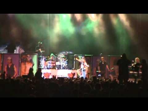 bret michaels - prior lake music festival 7-19-2013
