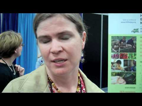 Arizona State University ADA Food and Nutrition Conference and Expo, San Diego 2011.mov