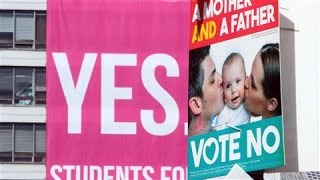 Ireland Set for Historic Vote on Same-Sex Marriage