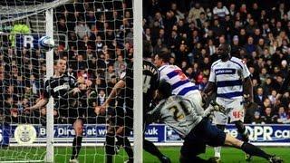 2011: Qpr 2, Ipswich Town 0