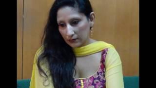 Humko Dushman Ki Nigahon Se Na Dekha Kijiye : Ghazal by Simrat Chhabra