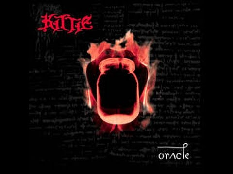 KITTIE - Oracle (Special LTD Edition) [Full Album+Bonus Tracks] HQ