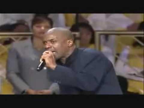 Bishop Noel Jones - IT'S TIME TO SHINE