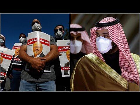 الاستخبارات الأمريكية ستكشف تقريرا يوجّه أصابع الاتهام إلى ولي العهد السعودي في مقتل خاشقجي…  - نشر قبل 2 ساعة