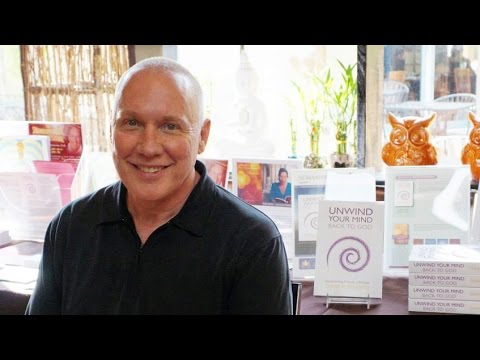 David Hoffmeister, Unwind Your Mind Book Launch, ACIM Nonduality